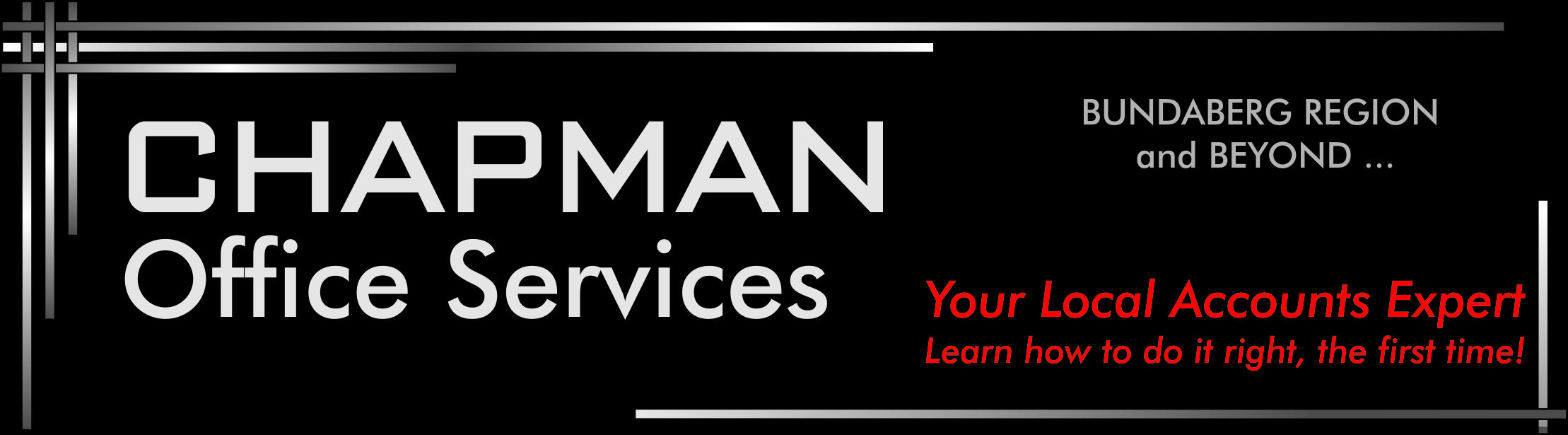 Chapman Office Services